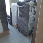 Moving Company work