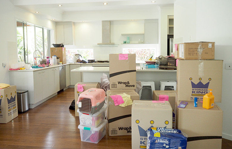 Get Professional Packing And Unpacking Service