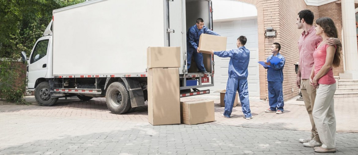Home movers in Abu Dhabi